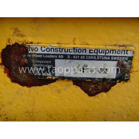 EJE Volvo 23841 para L150C · (SKU: 4195)