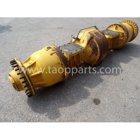Volvo Axle 23876 for L220D · (SKU: 4203)