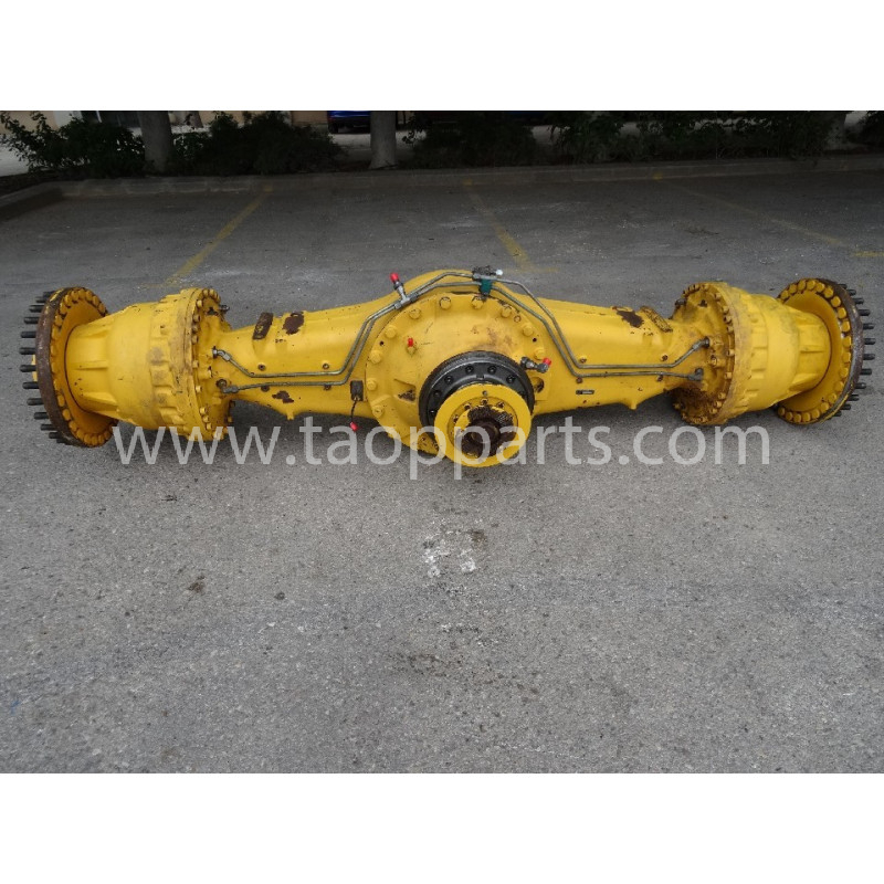 Volvo Axle 23877 for L220D · (SKU: 4210)