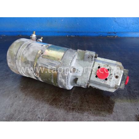 Motor electric Volvo 11014923 pentru L150C · (SKU: 4487)