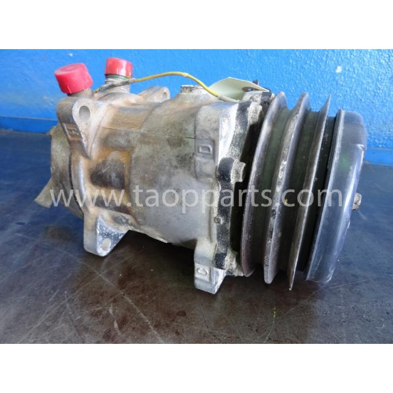 Volvo Compressor 11007857 for L150C · (SKU: 4488)
