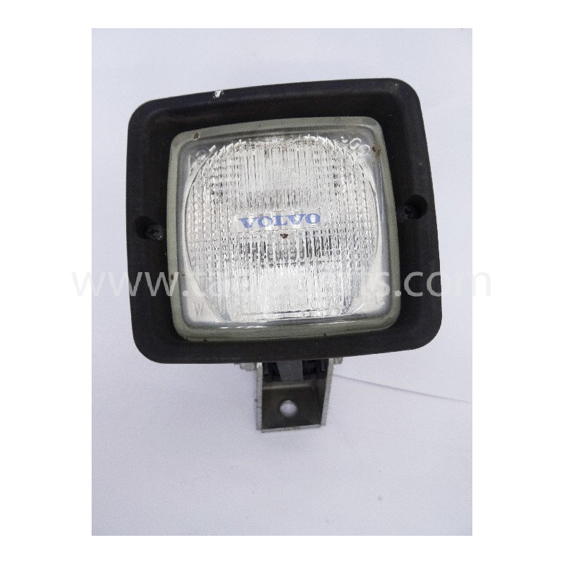 Volvo Work lamp 11039846 for L150C · (SKU: 4493)