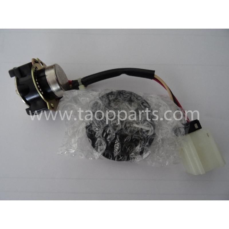 Interruptor Komatsu 7825-30-1301 para PC200-6 · (SKU: 4494)