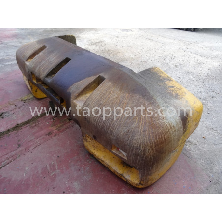 Volvo Counterweight 11108015 for L220D · (SKU: 4527)