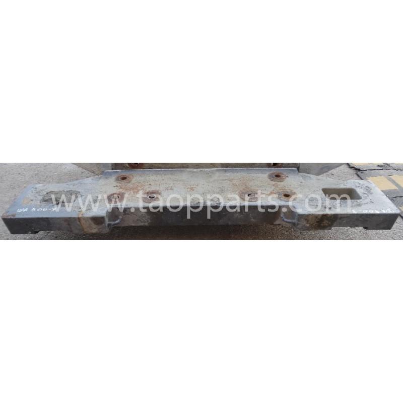 Contrapeso Komatsu 425-975-2111 para WA500-3 · (SKU: 4538)