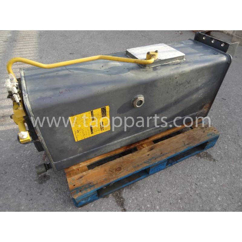 Zbiornik układu hydraulicznego Komatsu dla modelu maszyny WA500-3