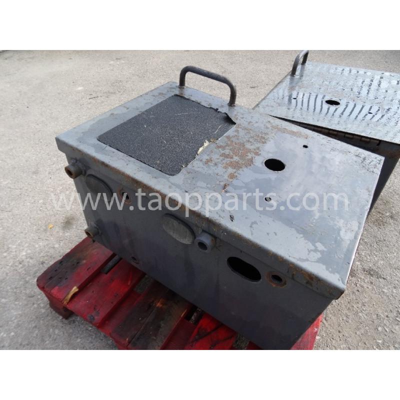Boite 421-06-24521 pour Chargeuse sur pneus Komatsu WA500-3 · (SKU: 4552)