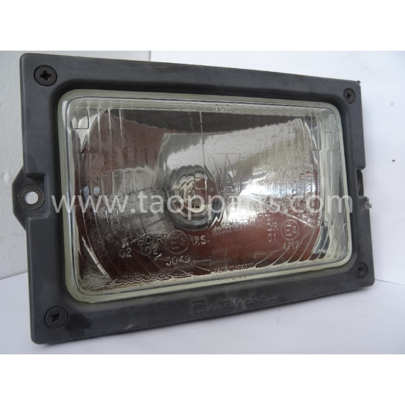 Volvo Work lamp 11039185 for L90D · (SKU: 4566)