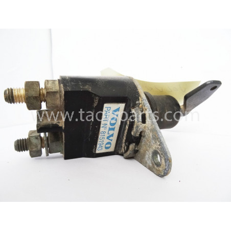 Volvo Switch 8151943 for L150C · (SKU: 4568)