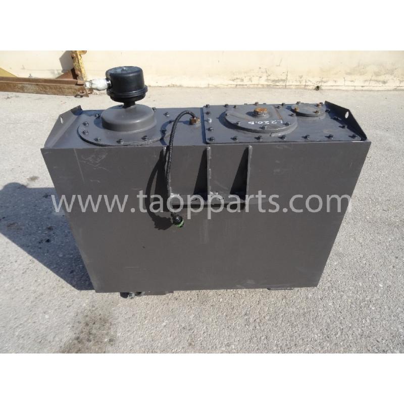 Reservoir hydraulique [usagé|usagée] Volvo 11094524 pour L220D · (SKU: 4571)
