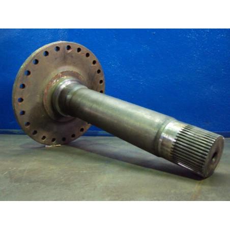 Palier 421-22-H2431 para Pala cargadora de neumáticos Komatsu WA470-6 · (SKU: 499)