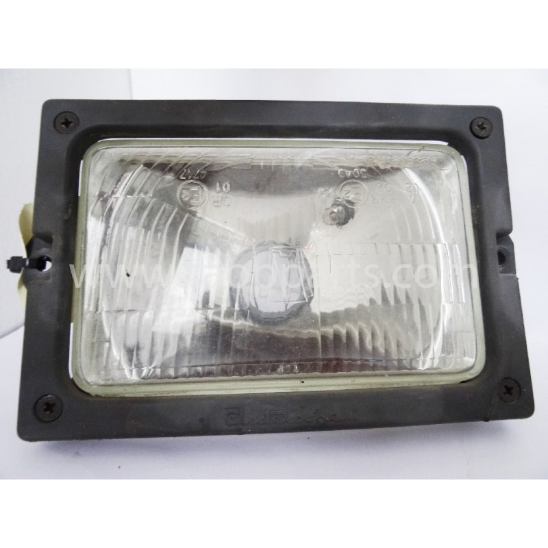 Volvo Work lamp 11039185 for L150C · (SKU: 4572)