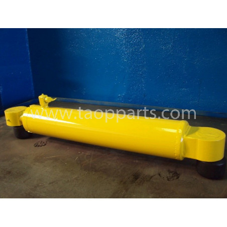 Komatsu Steering cylinder 425-63-H11110 for WA500-3 · (SKU: 503)