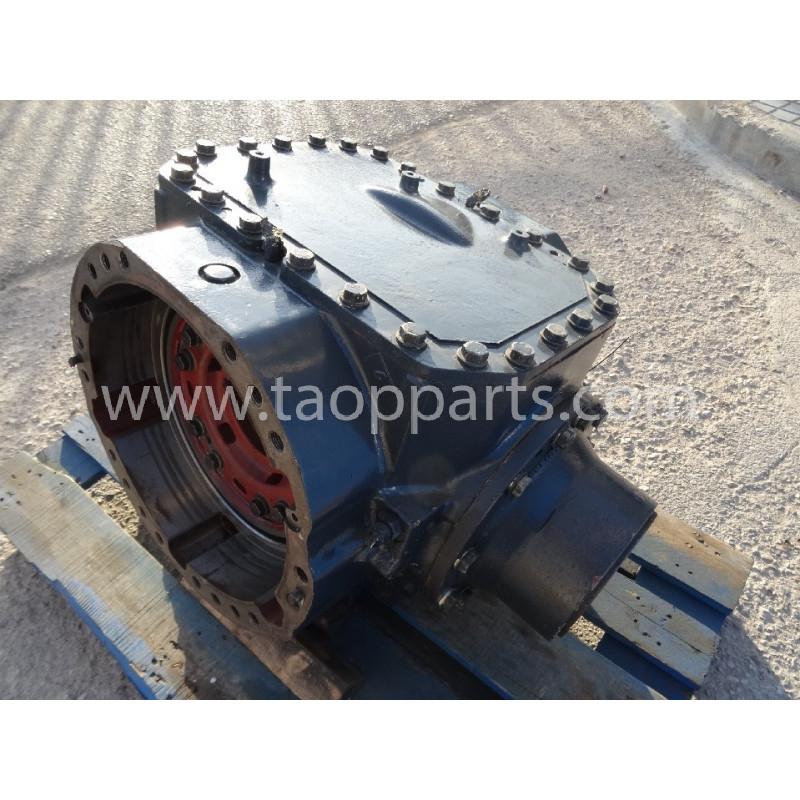 Boitier Komatsu 421-22-33310 pour Chargeuse sur pneus WA470-6 · (SKU: 2991)
