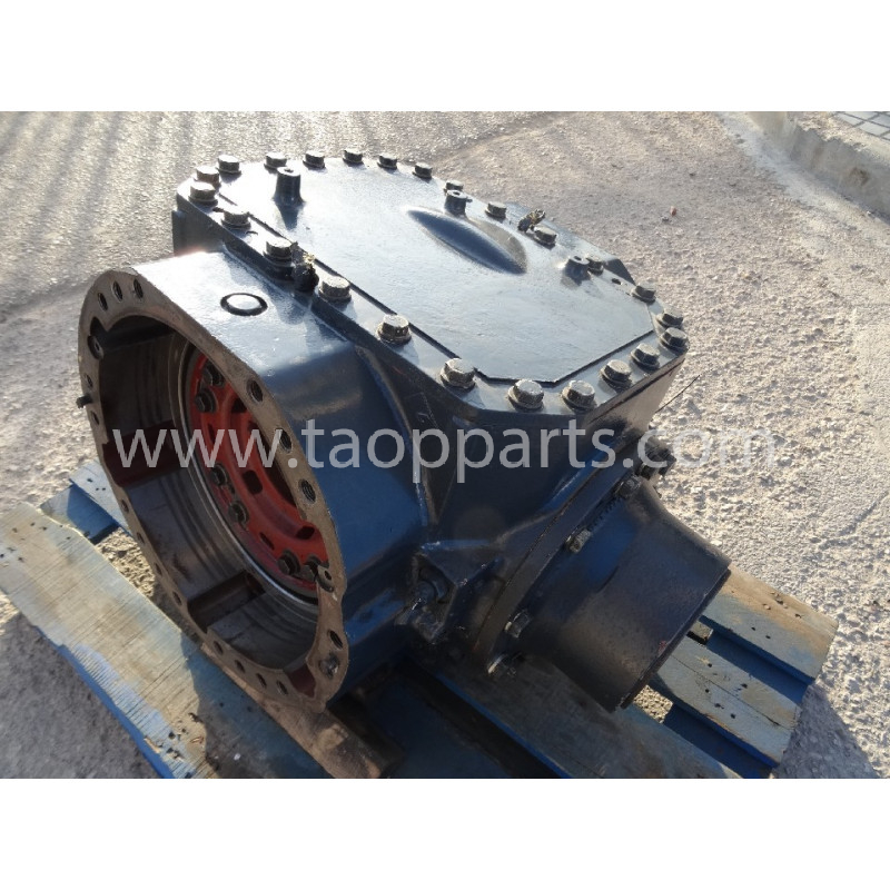 Komatsu housing 421-22-33310 for WA470-6 · (SKU: 2991)