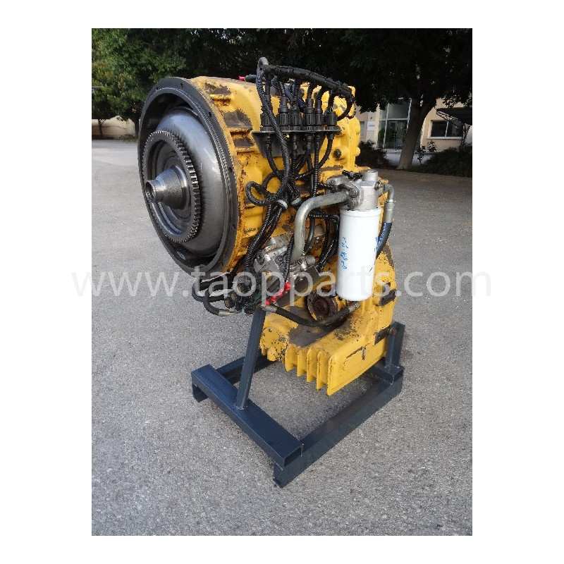 Volvo Transmission 22503 for L220D · (SKU: 4205)