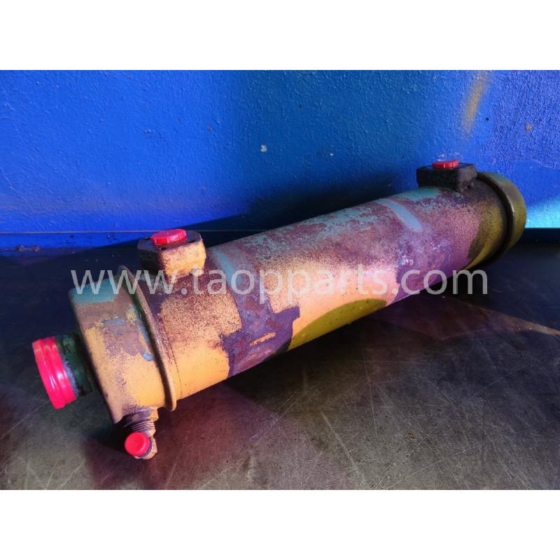 Refroidisseur convertisseur [usagé|usagée] Volvo 11033177 pour L90D · (SKU: 4584)