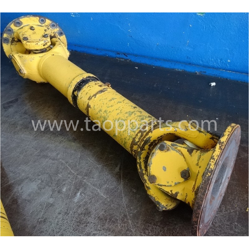 Cardan shaft Volvo 4880996 pour L150C · (SKU: 4598)