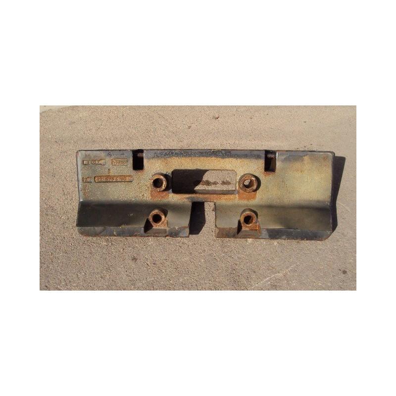Contrepoids [usagé|usagée] Komatsu 421-975-4151 pour WA470-6 · (SKU: 505)
