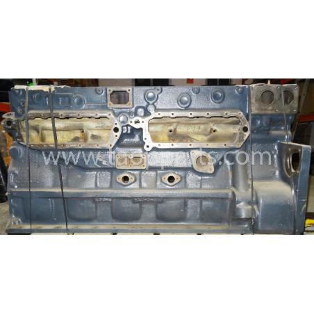 Komatsu Cylinder block 6240-21-1100 for HD465-7 · (SKU: 1884)