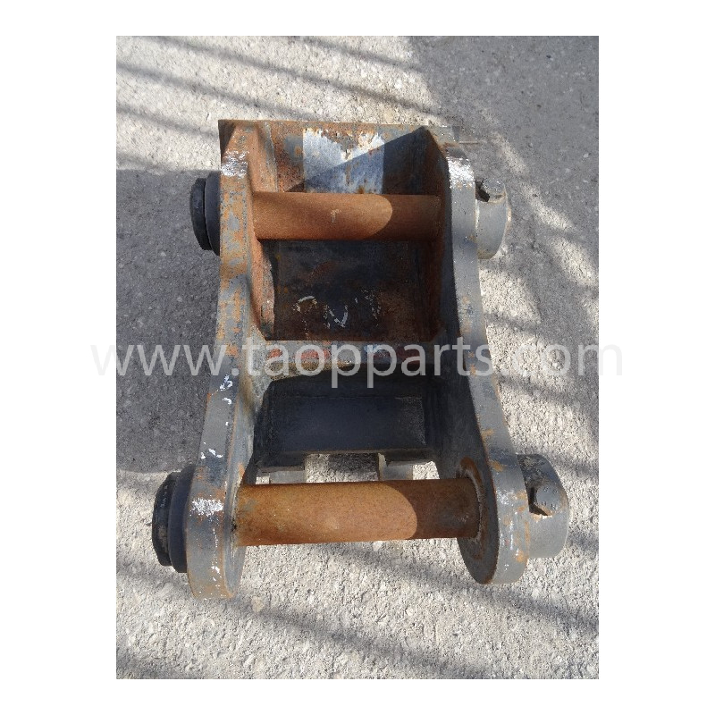 Enganche Rapido Komatsu PC88/PW98 para PC88MR-6 · (SKU: 4622)