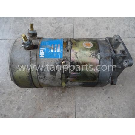 Volvo Electric motor 11709637 for L90D · (SKU: 4624)