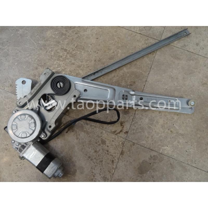Motor eléctrico Komatsu 56B-54-14360 para WA600-3 · (SKU: 4629)