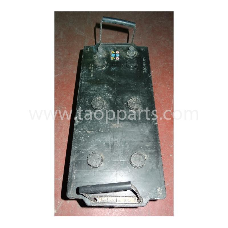 Batería VARIOS 08000-12221 para D155A-3 · (SKU: 4630)