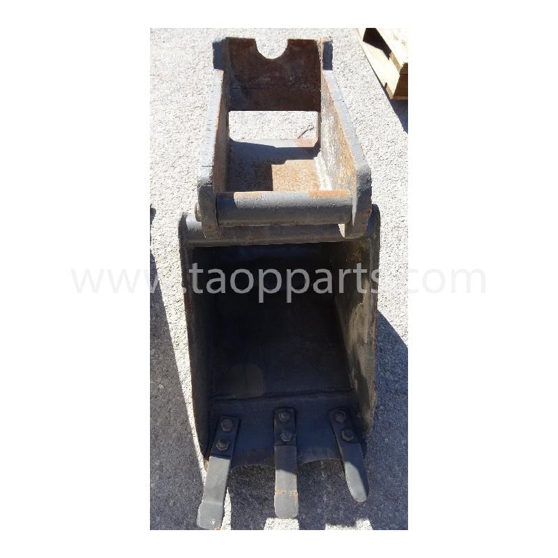 Cazo o Cuchara TAKEUCHI TAKE350MM para maquinaria · (SKU: 4634)
