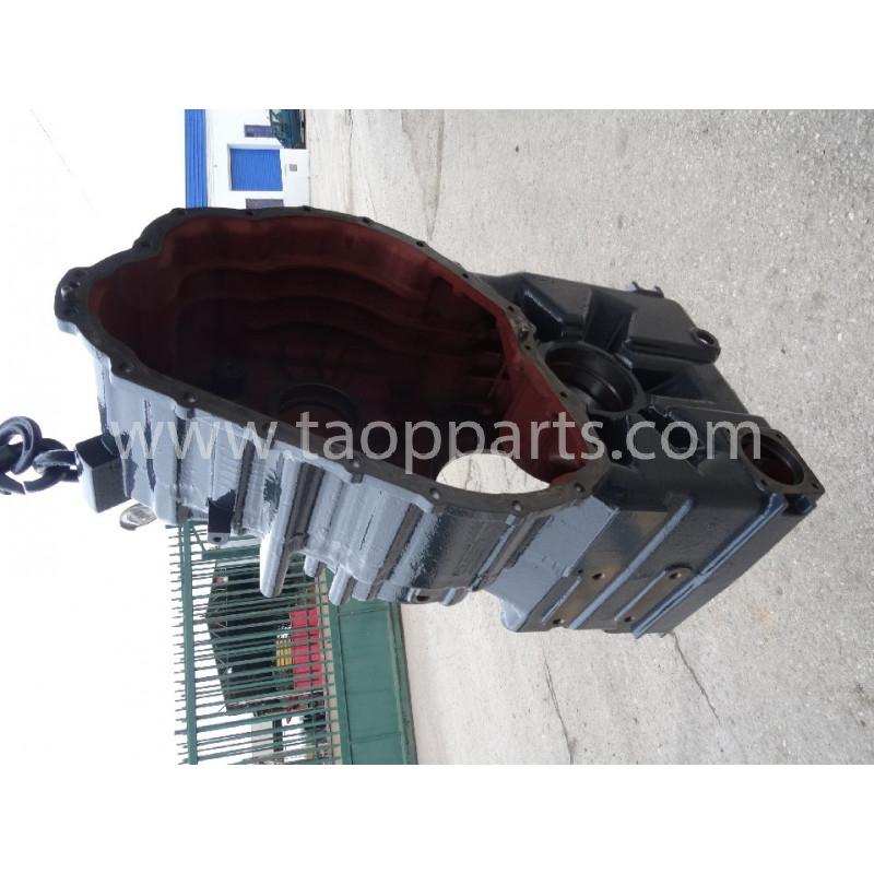boitier 714-07-H8123 pour Chargeuse sur pneus Komatsu WA470-6 · (SKU: 935)