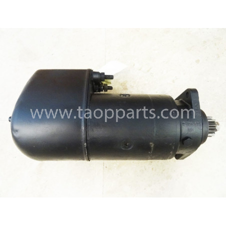 Volvo Electric motor 4777147 for L220D · (SKU: 4651)