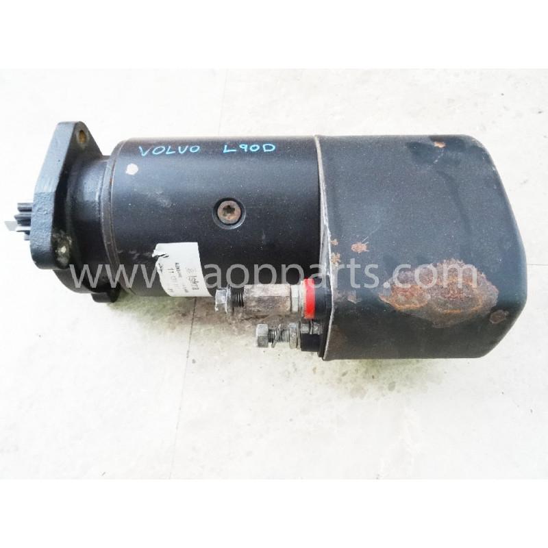 Volvo Starter motor 11031126 for L90D · (SKU: 4654)