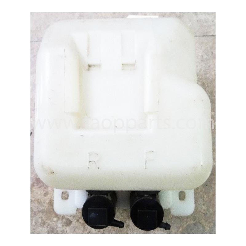 Deposito agua Komatsu 423-947-1100 para WA500-3 · (SKU: 4658)