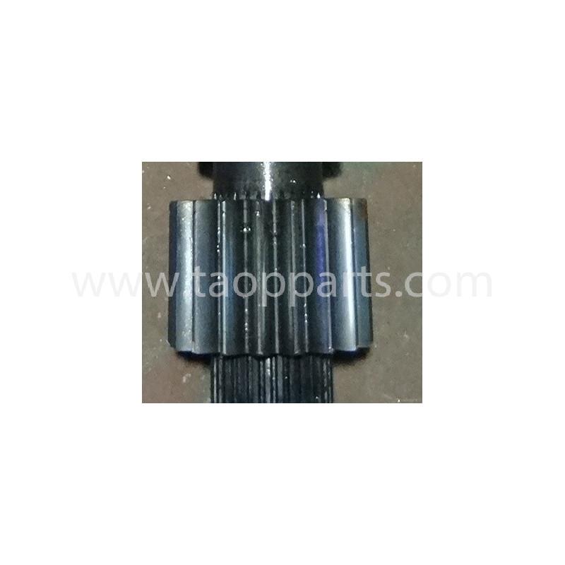 pignon [usagé|usagée] 56D-22-12440 pour Dumper articulé Komatsu · (SKU: 4669)