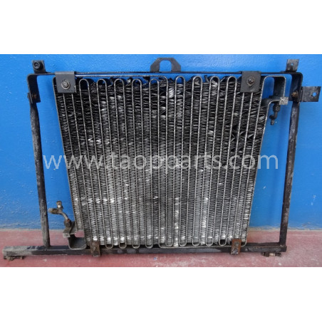 Volvo Condenser 11006869 for L150C · (SKU: 4672)