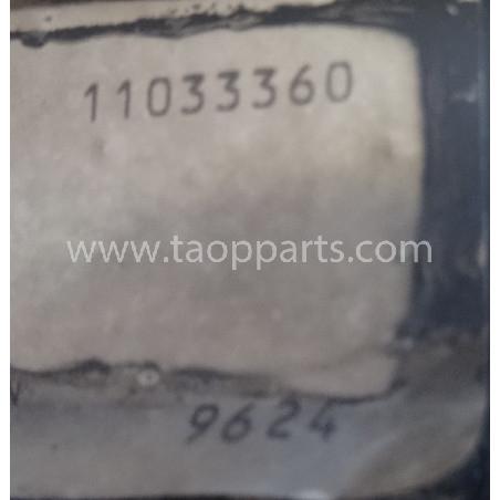 Racitor ulei hidraulic Volvo 11033360 pentru L150C · (SKU: 4675)