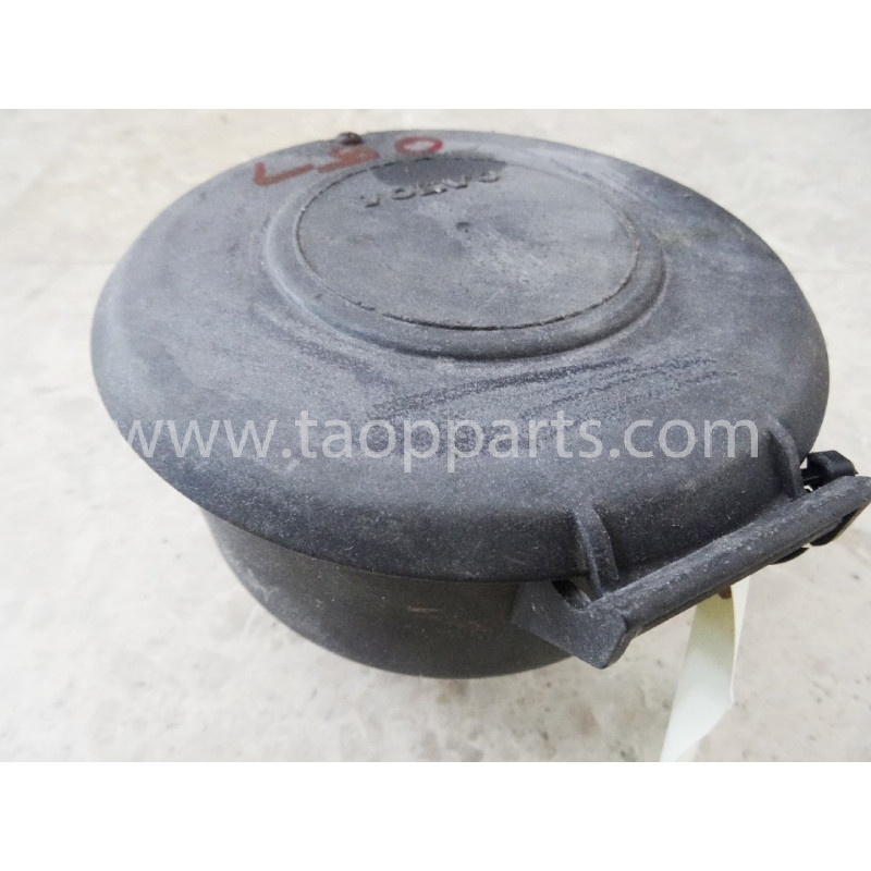 Volvo Air cleaner assy 11173325 for L90D · (SKU: 4676)