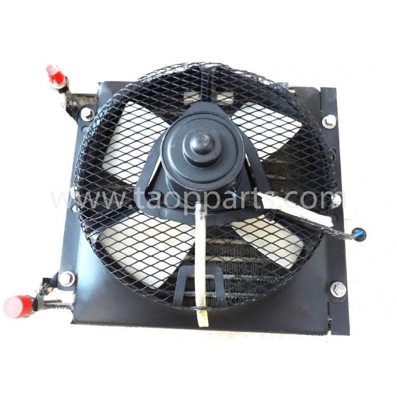 Condensador Komatsu 425-07-21530 para WA500-3 · (SKU: 4687)