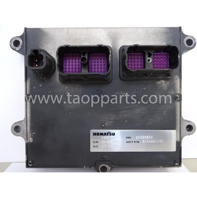 Controlador Komatsu 600-462-1101 WA500-6 · (SKU: 4704)