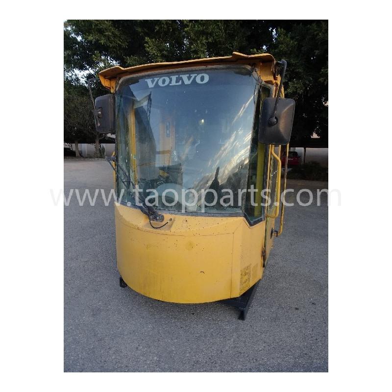 Cabina Volvo 33813 para L220D · (SKU: 4706)
