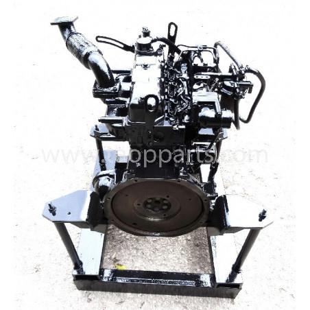 Komatsu Engine 871070006 for SK815 · (SKU: 4711)