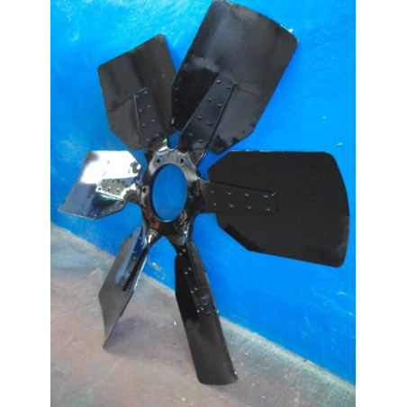 used Komatsu Fan...