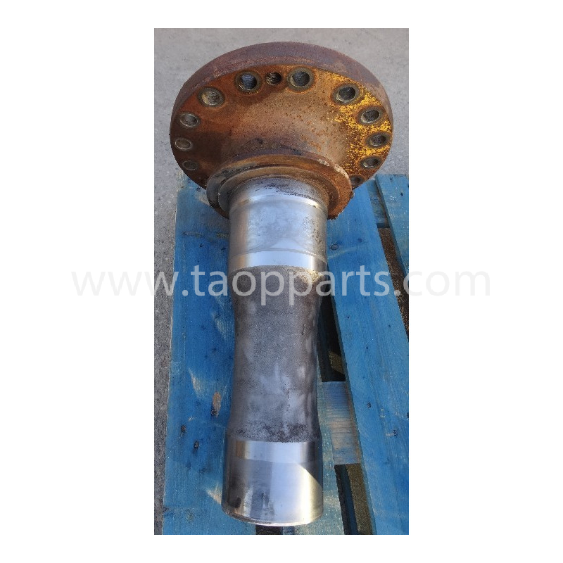 Komatsu Pivot shaft 17A-50-11111 for D155A-3 · (SKU: 4502)
