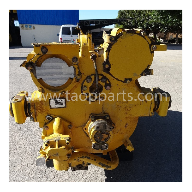 Komatsu Torque converter 17A-13-00110 for D155A-3 · (SKU: 4507)