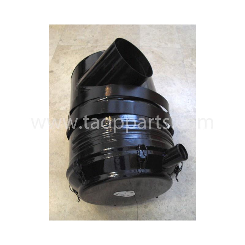 Soporte usado 6217-81-7203 para Pala cargadora de neumáticos Komatsu · (SKU: 516)