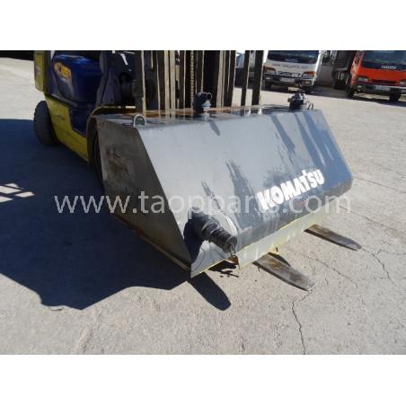 Deposito Gasoil Komatsu 17A-04-11111 pentru D155A-3 · (SKU: 4726)