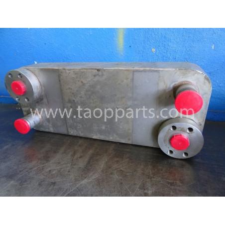 Racitor ulei hidraulic Volvo 11110038 pentru L220D · (SKU: 4729)