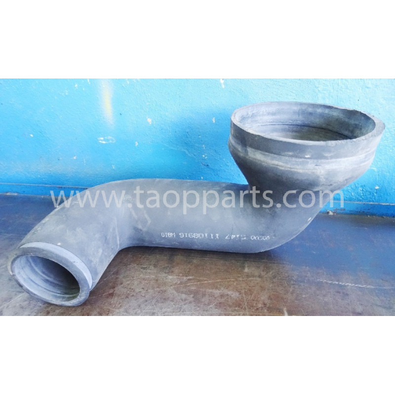 Volvo Pipe 11108916 for L220D · (SKU: 4730)
