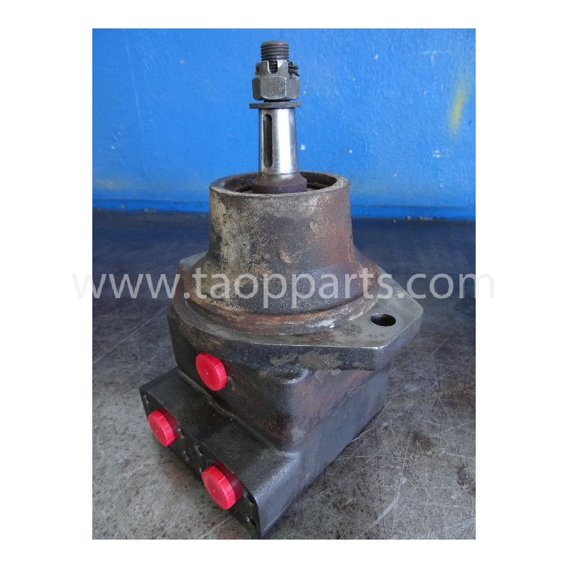 Volvo Hydraulic engine 11130995 for L220D · (SKU: 4206)