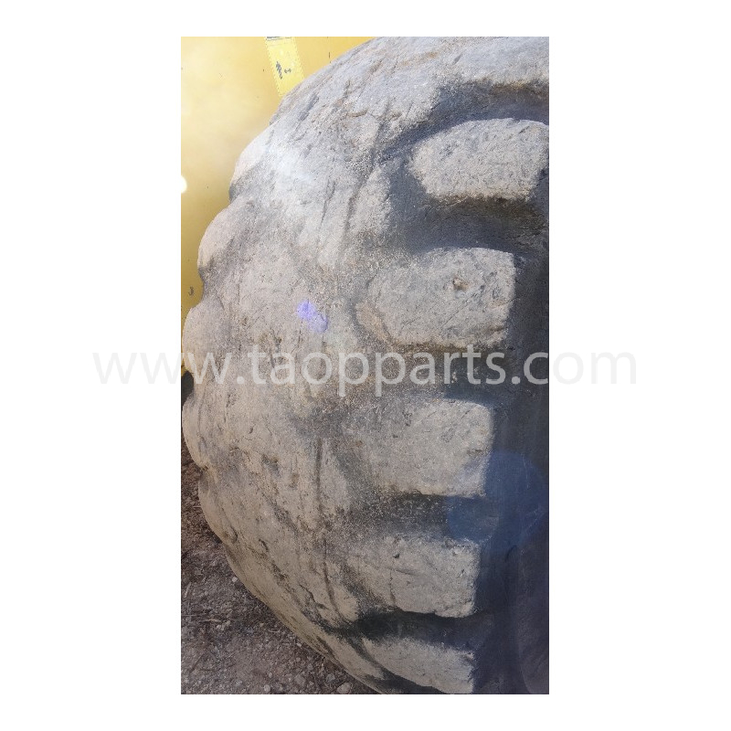 Pneu radial MICHELIN 23 · (SKU: 4767)